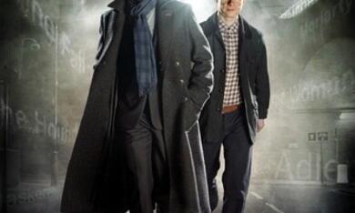 Sherlock: Ein Skandal in Belgravia - Bild 1