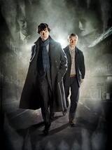 Sherlock: Ein Skandal in Belgravia - Poster