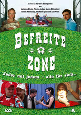 Befreite Zone - Poster