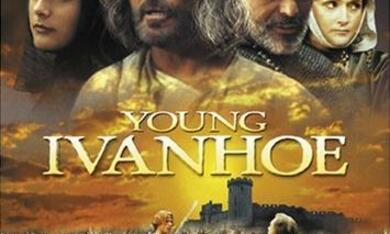 Ivanhoe, der junge Ritter - Bild 1