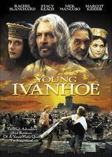 Ivanhoe, der junge Ritter - Poster