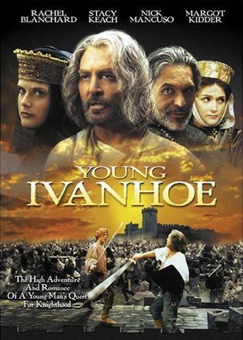 Ivanhoe, der junge Ritter - Bild 1 von 1