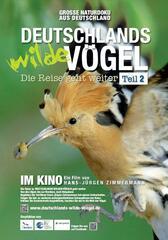 Deutschlands wilde Vögel - Teil 2: Die Reise geht weiter