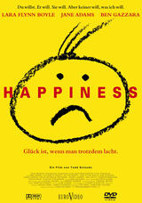 Happiness - Poster