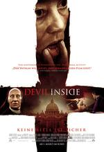Devil Inside - Keine Seele ist sicher Poster
