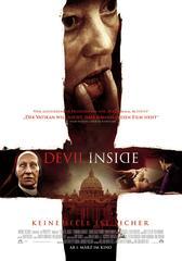 Devil Inside - Keine Seele ist sicher