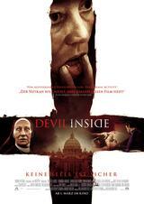 Devil Inside - Keine Seele ist sicher - Poster