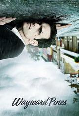 Wayward Pines - Poster