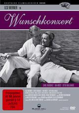 Wunschkonzert - Poster