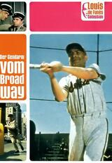 Der Gendarm vom Broadway - Poster