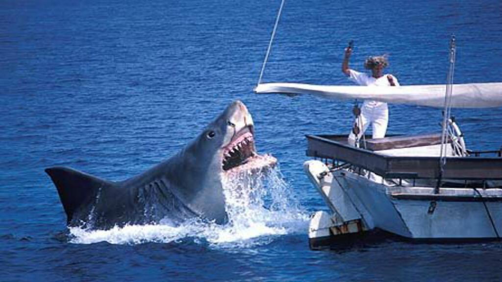 Der Weiße Hai 5 Stream