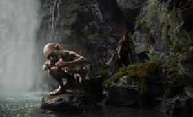 Der Herr der Ringe: Die zwei Türme mit Andy Serkis und Elijah Wood - Bild 21