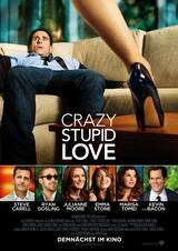 Crazy, Stupid, Love. - Poster
