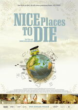 Nice Places to Die - Poster