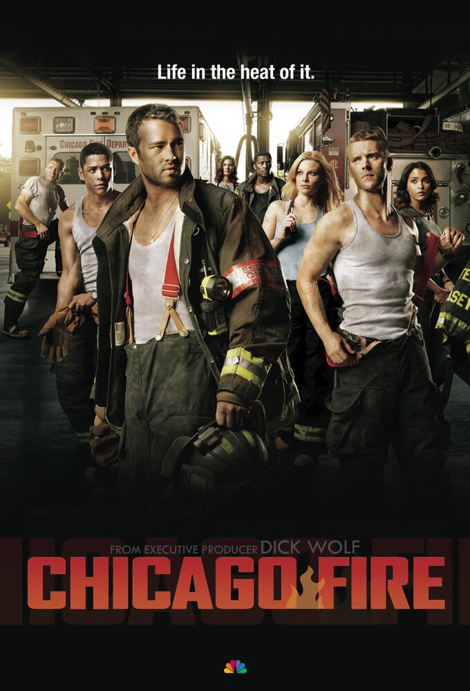 Chicago Fire Online Schauen