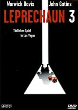 Leprechaun 3 - Tödliches Spiel in Las Vegas - Poster