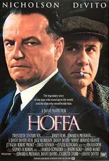 Jimmy Hoffa - Poster