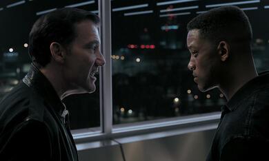 Gemini Man mit Will Smith und Clive Owen - Bild 1