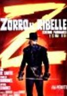 Das Finale liefert Zorro