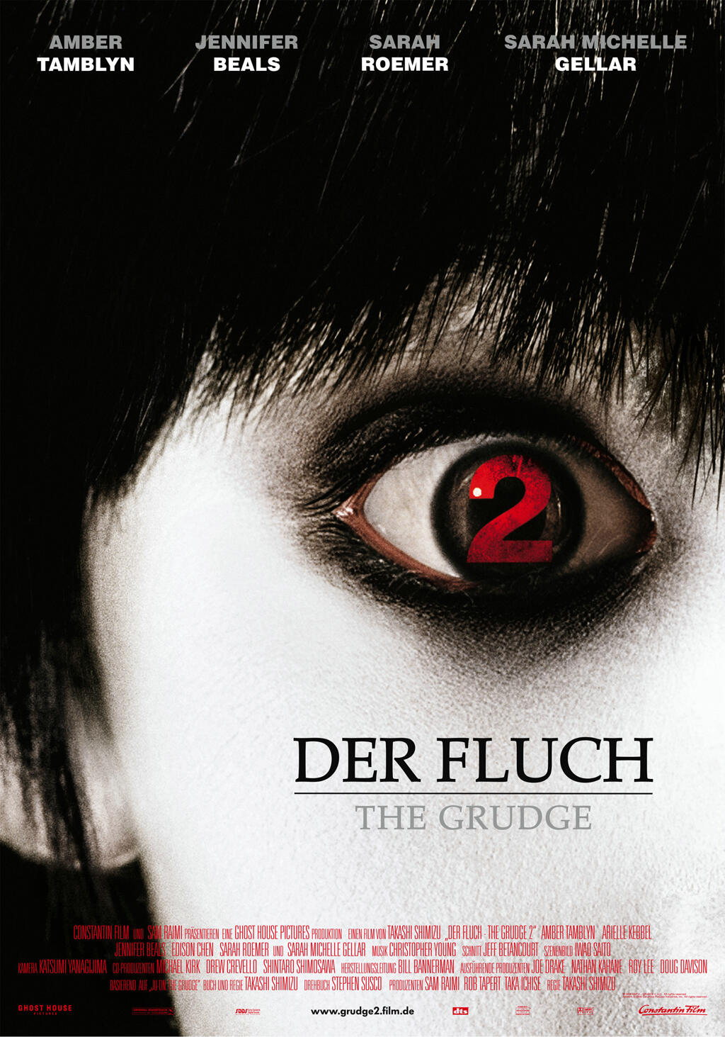 der fluch – the grudge 2
