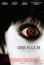Der Fluch - The Grudge 2 Poster