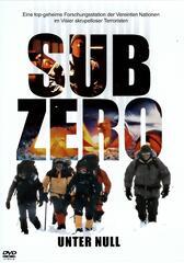 Sub Zero - Unter Null