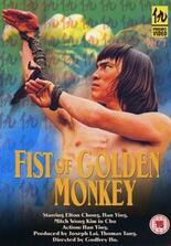 Fist of Golden Monkey