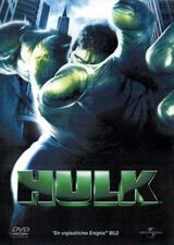 Hulk - Poster