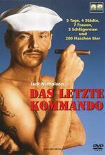 Das Letzte Kommando Poster