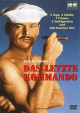 Das Letzte Kommando - Poster