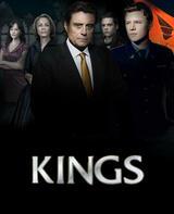 Kings - Poster