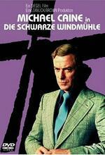 Die schwarze Windmühle Poster