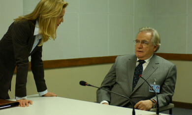 Die Bourne Verschwörung mit Brian Cox und Joan Allen - Bild 7