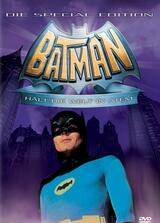 Batman hält die Welt in Atem - Poster