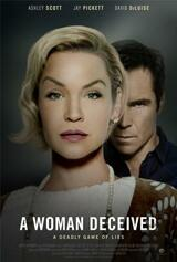 A Woman Deceived - Poster