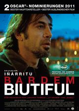 Biutiful - Poster