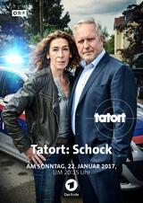 Tatort: Schock - Poster