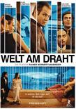 Weltamdraht poster