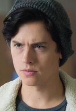 Poster zu Cole Sprouse