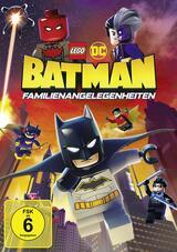 LEGO DC: Batman - Familienangelegenheiten - Poster