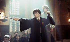 Harry Potter und die Kammer des Schreckens mit Daniel Radcliffe und Kenneth Branagh - Bild 1