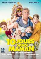10 Tage ohne Mama
