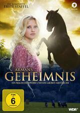 Armans Geheimnis - Poster