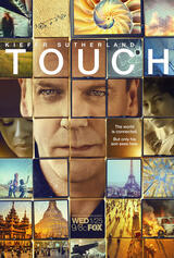 Touch - Poster