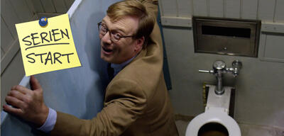 Andy Daly in Review