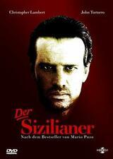 Der Sizilianer - Poster