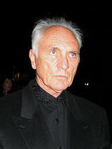 Poster zu Terence Stamp