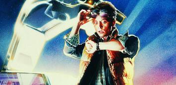 Bild zu:  Zurück in die Zukunft