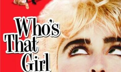 Who's That Girl - Bild 1