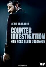 Counter Investigation - Kein Mord bleibt ungesühnt - Poster